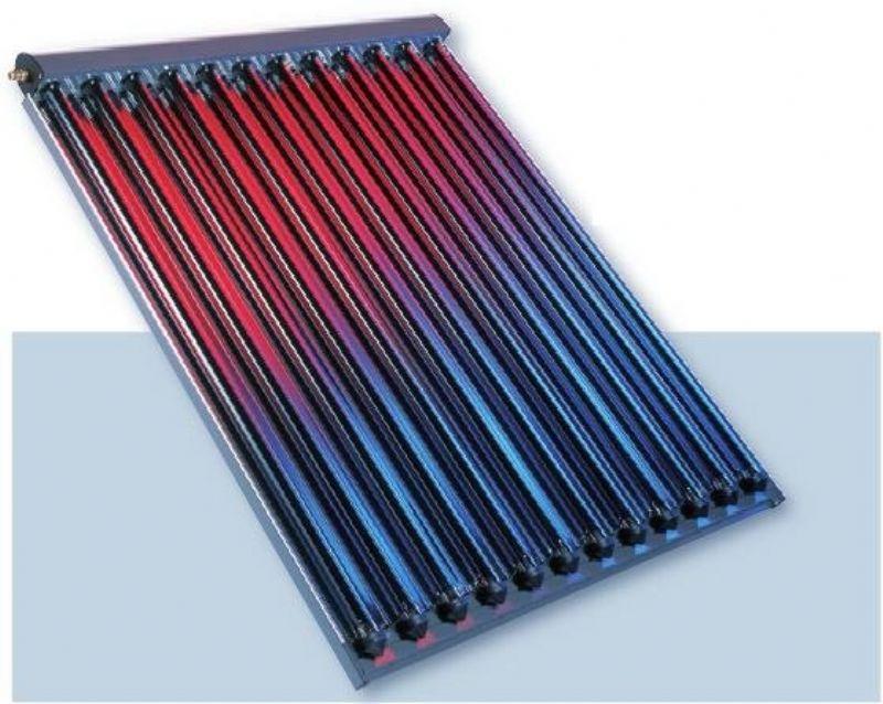Solaren g ne enerji sistemleri for Capteur solaire sous vide